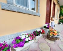 Отель в Феодосии с кухней в номерах, улица Богдановой - фотография № 1
