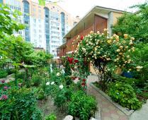 Гостиница с кухней в номере г. Феодосия - фотография № 6
