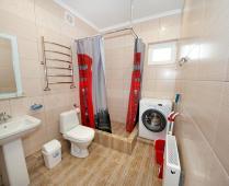 Второй этаж дома в Феодосии в районе Белого Бассейна - фотография № 7
