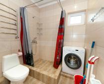 Второй этаж дома в Феодосии в районе Белого Бассейна - фотография № 8