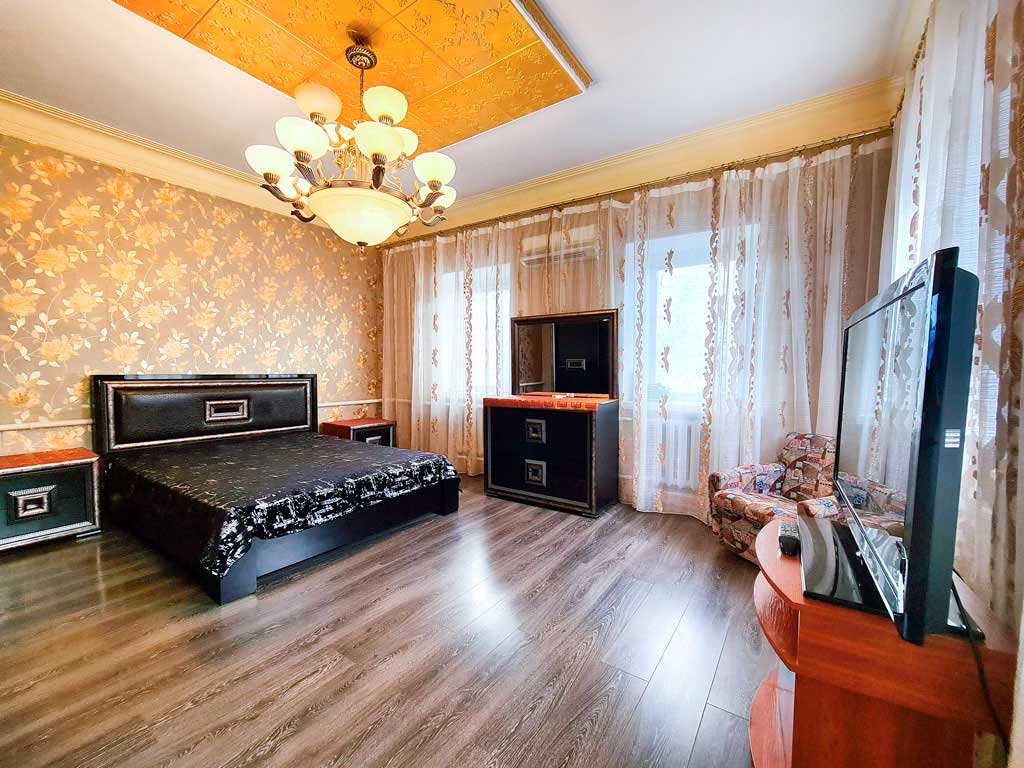 Снять квартиру в Феодосии