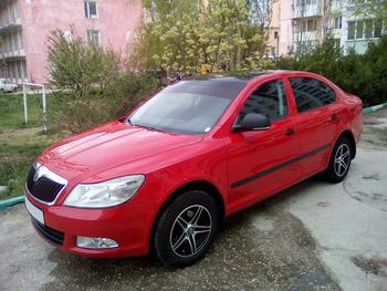 Аренда автомобиля в Крыму и Феодосии