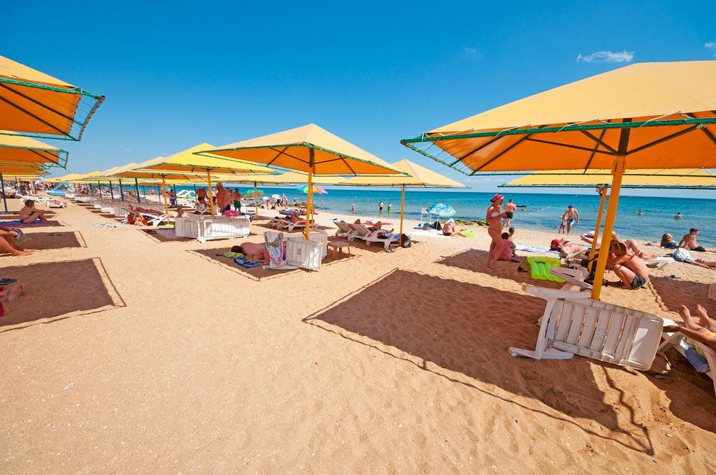 береговое фото пляжей и набережной каждой встречи