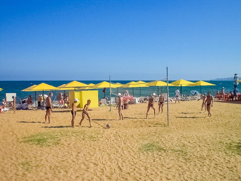 Пляж сукко фото отзывы что