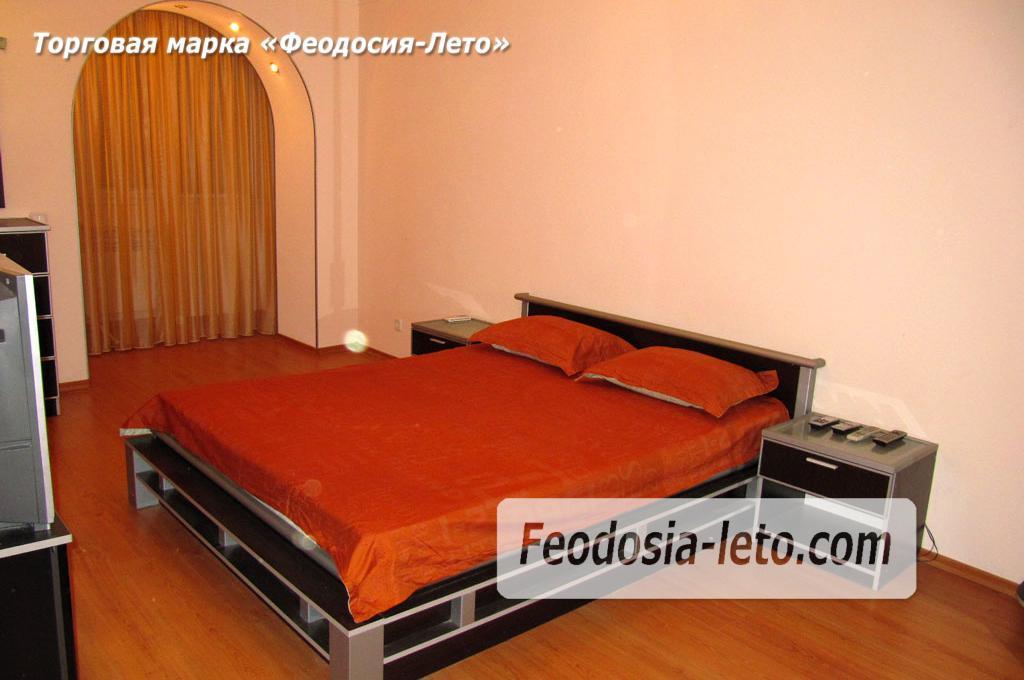 фотографии квартиры в Феодосии