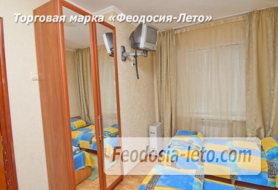 Отличная гостиница в Феодосии на улице Федько - фотография № 13