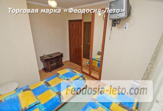Отличная гостиница в Феодосии на улице Федько - фотография № 14
