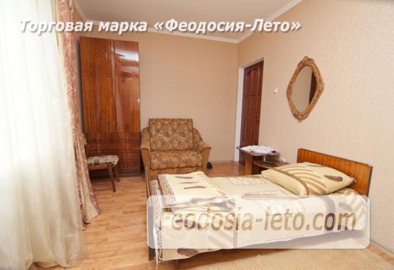 Отличная гостиница в Феодосии на улице Федько - фотография № 18