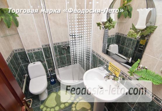 Отличная гостиница в Феодосии на улице Федько - фотография № 19