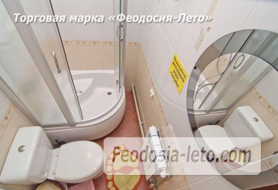 Отличная гостиница в Феодосии на улице Федько - фотография № 23
