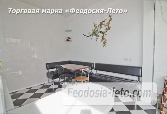 Отличная гостиница в Феодосии на улице Федько - фотография № 26
