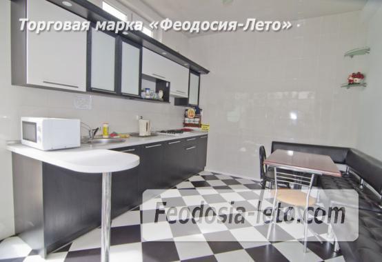 Отличная гостиница в Феодосии на улице Федько - фотография № 27