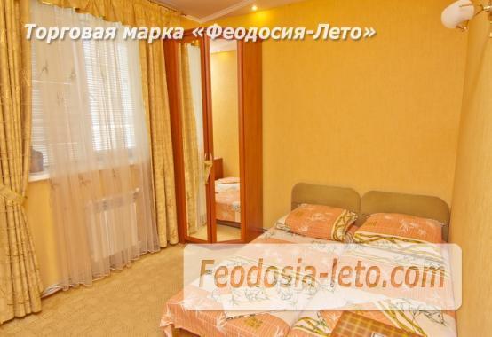 Отличная гостиница в Феодосии на улице Федько - фотография № 8