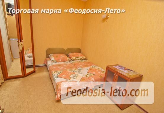Отличная гостиница в Феодосии на улице Федько - фотография № 9
