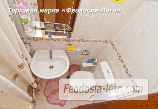 Отличная гостиница в Феодосии на улице Федько - фотография № 11