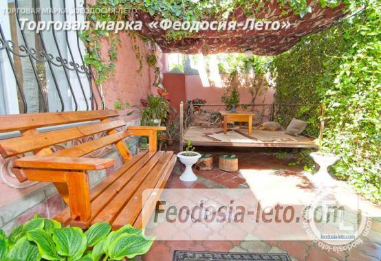 Чудный дом в Феодосии на улице Стамова - фотография № 1