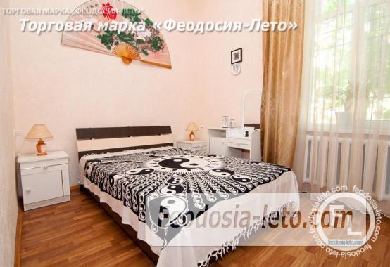 Чудный дом в Феодосии на улице Стамова - фотография № 2