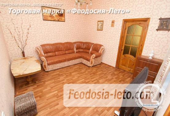 Чудный дом в Феодосии на улице Стамова - фотография № 3