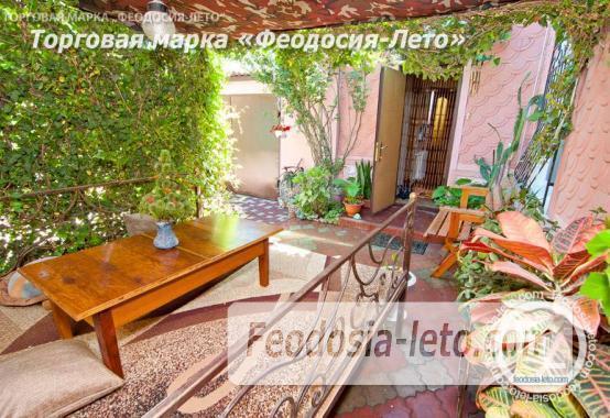 Чудный дом в Феодосии на улице Стамова - фотография № 4