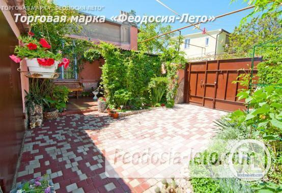 Чудный дом в Феодосии на улице Стамова - фотография № 5