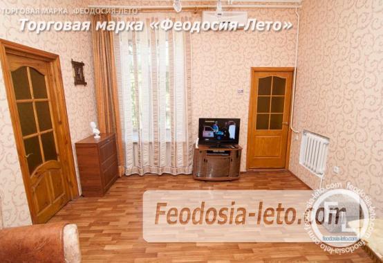 Чудный дом в Феодосии на улице Стамова - фотография № 6
