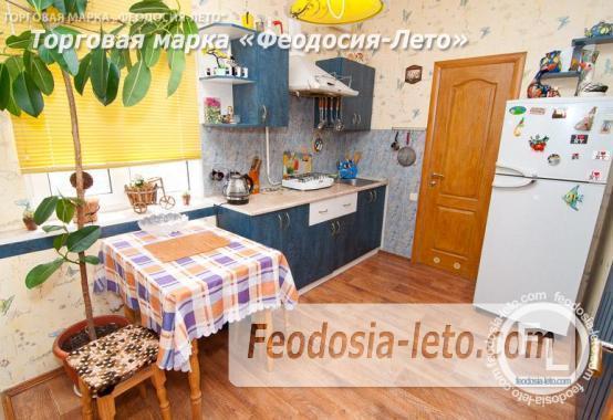 Чудный дом в Феодосии на улице Стамова - фотография № 7