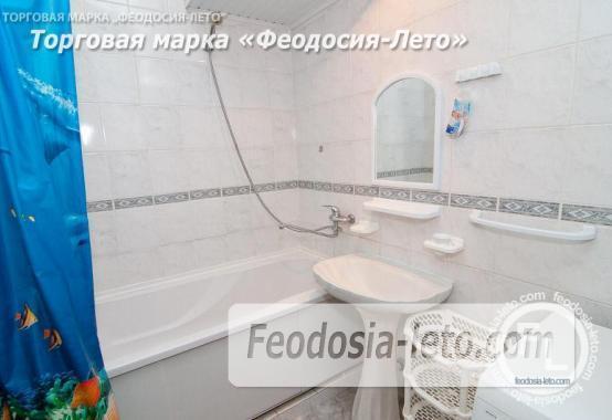 Чудный дом в Феодосии на улице Стамова - фотография № 8