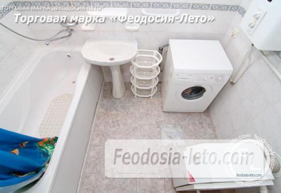 Чудный дом в Феодосии на улице Стамова - фотография № 9