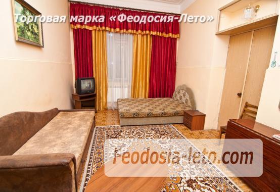 1 комнатная первоклассная квартира в Феодосии на улице Русская - фотография № 1