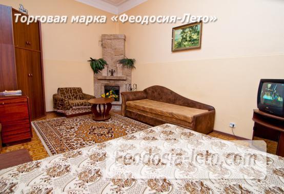1 комнатная первоклассная квартира в Феодосии на улице Русская - фотография № 2