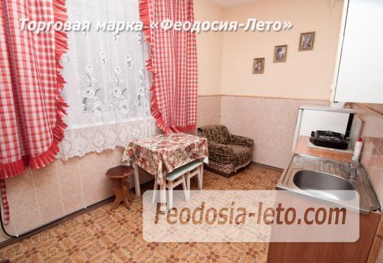 1 комнатная первоклассная квартира в Феодосии на улице Русская - фотография № 4