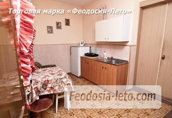1 комнатная первоклассная квартира в Феодосии на улице Русская - фотография № 5