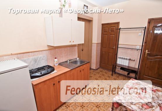 1 комнатная первоклассная квартира в Феодосии на улице Русская - фотография № 6