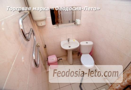 1 комнатная первоклассная квартира в Феодосии на улице Русская - фотография № 7