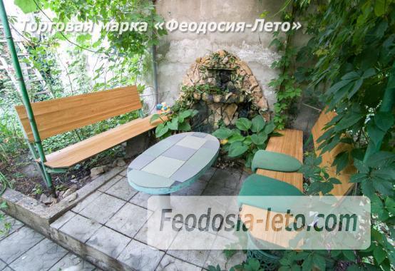 2 комнатный потрясный дом в Феодосии на улице Пономарёвой - фотография № 12