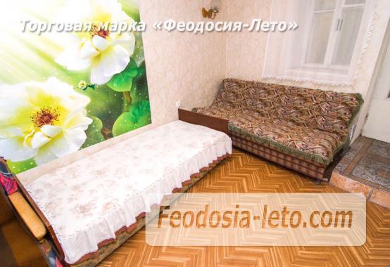 2 комнатный потрясный дом в Феодосии на улице Пономарёвой - фотография № 4