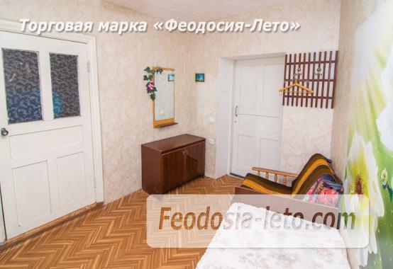 2 комнатный потрясный дом в Феодосии на улице Пономарёвой - фотография № 5