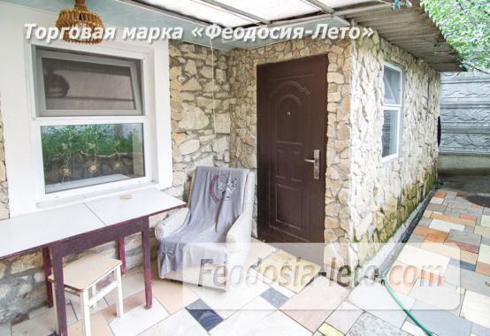 2 комнатный потрясный дом в Феодосии на улице Пономарёвой - фотография № 9