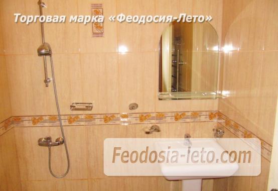 Роскошный гостевой дом с бассейном в Феодосии на улице Куйбышева - фотография № 19