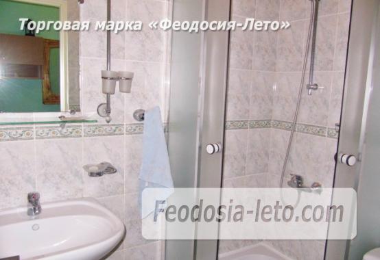 Роскошный гостевой дом с бассейном в Феодосии на улице Куйбышева - фотография № 26