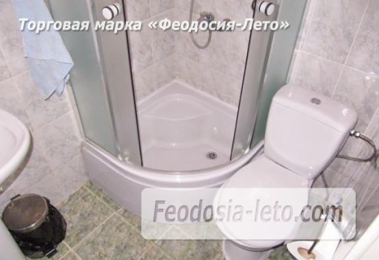 Роскошный гостевой дом с бассейном в Феодосии на улице Куйбышева - фотография № 27
