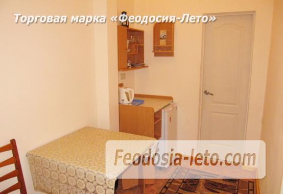 Роскошный гостевой дом с бассейном в Феодосии на улице Куйбышева - фотография № 35