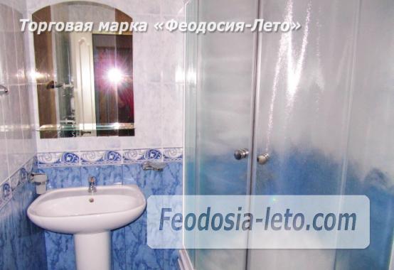 Роскошный гостевой дом с бассейном в Феодосии на улице Куйбышева - фотография № 37