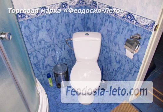 Роскошный гостевой дом с бассейном в Феодосии на улице Куйбышева - фотография № 38