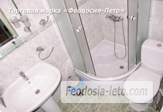 Роскошный гостевой дом с бассейном в Феодосии на улице Куйбышева - фотография № 39