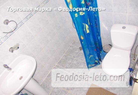 Роскошный гостевой дом с бассейном в Феодосии на улице Куйбышева - фотография № 40