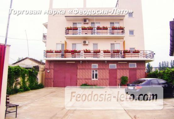 Гостевой дом в Феодосии на улице Маяковская - фотография № 1