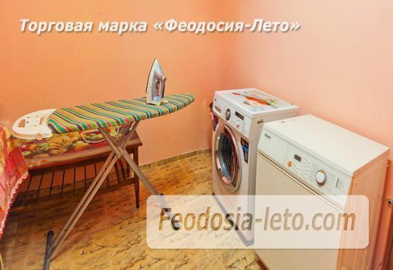 Гостевой дом в Феодосии на улице Маяковская - фотография № 2