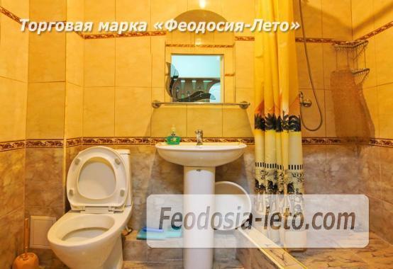 Гостевой дом в Феодосии на улице Маяковская - фотография № 3