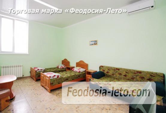 Гостевой дом в Феодосии на улице Маяковская - фотография № 12